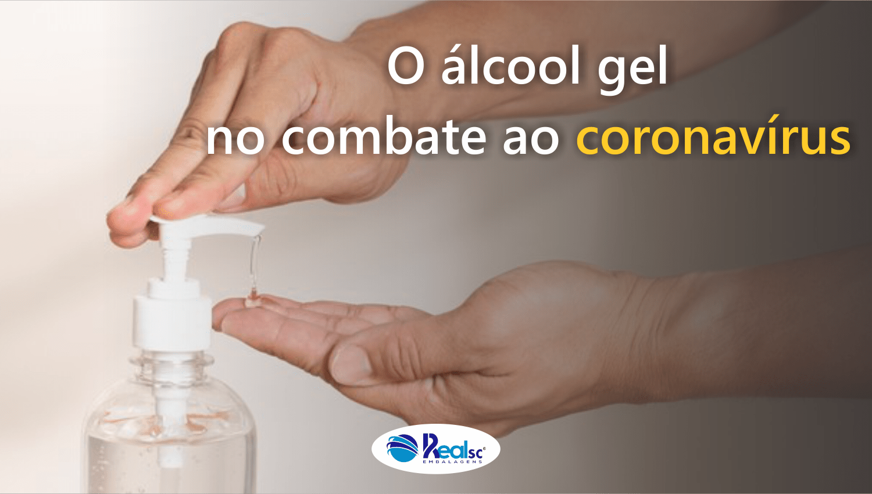 alcool gel coronavirus