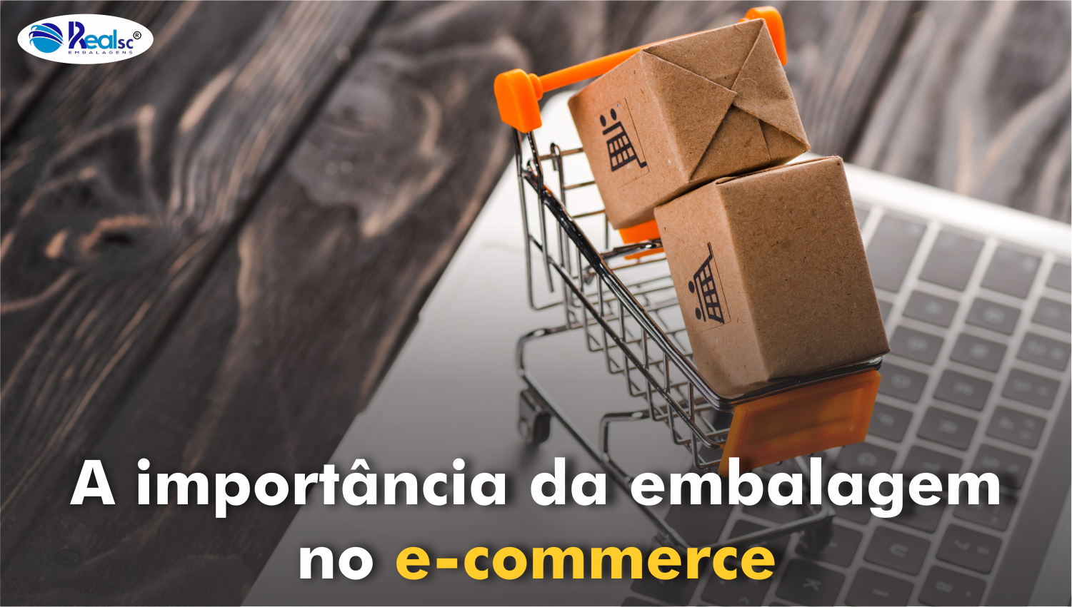 embalagens para ecommerce