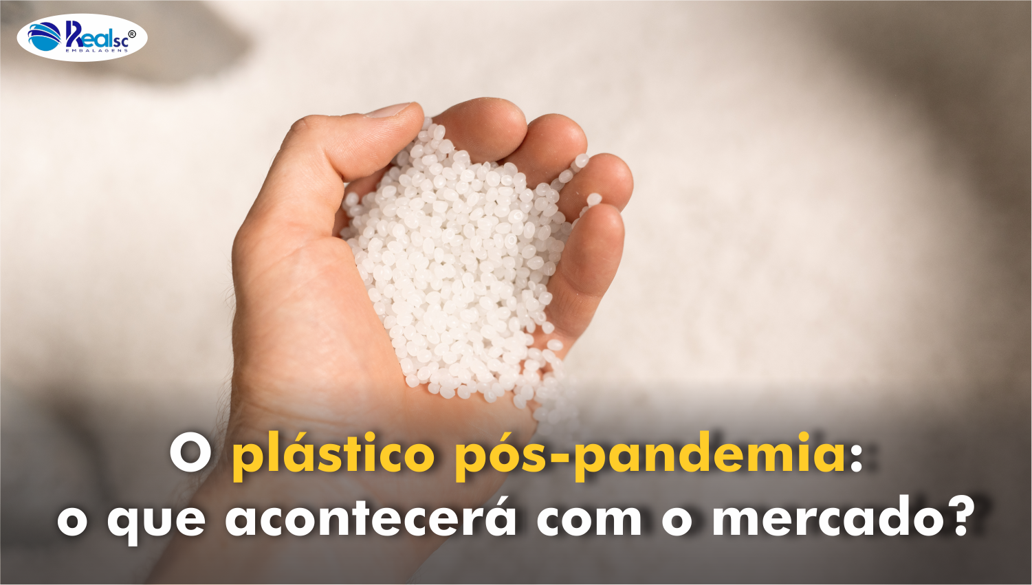 mercado do plastico